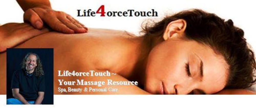 Life4orceTouch ~ Your Massage Resource